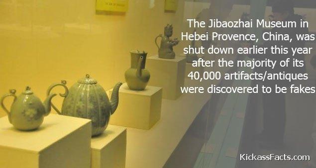162Jibaozhai Museum
