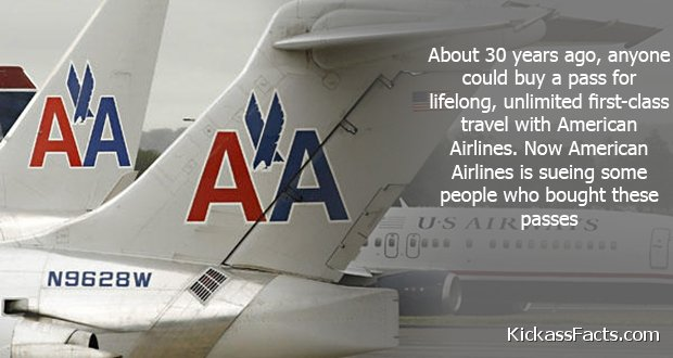 168American Airlines