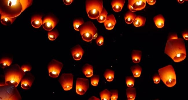 19. Lantern Festival — Pingxi, Taiwan – Feb. 23 (for 2014)-Festivals You Should Attend Before You Die