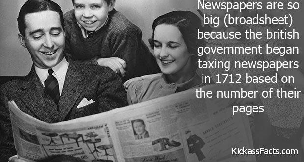 190Newspaper