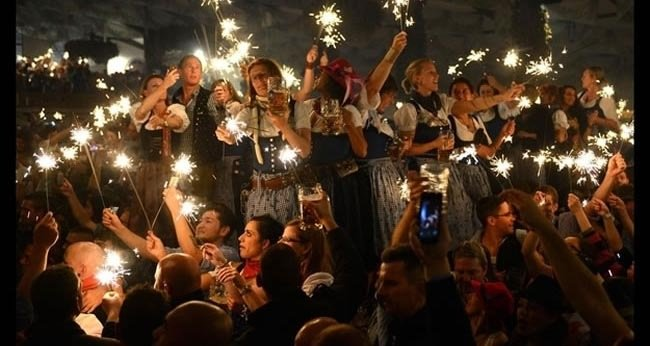 2. Oktoberfest — Munich, Germany – Last weeks of September to the first weekend in October-Festivals You Should Attend Before You Die
