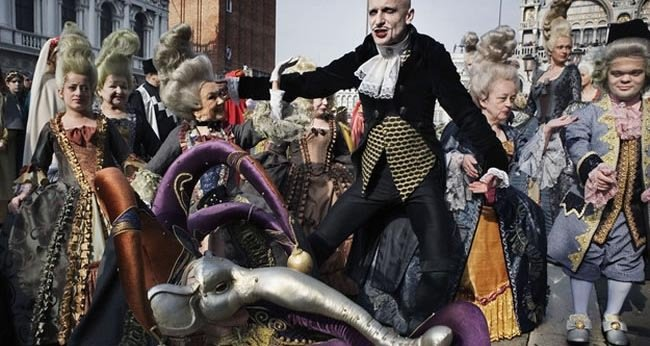 6. Carnevale — Venice, Italy – Feb. 14 – March 4 (for 2014)-Festivals You Should Attend Before You Die