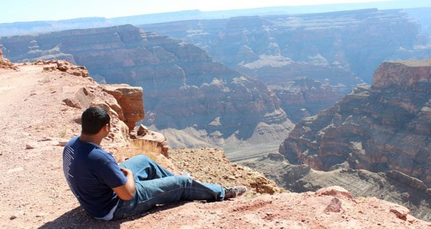 7. Grand Canyon, Arizona-Precarious Places on Earth