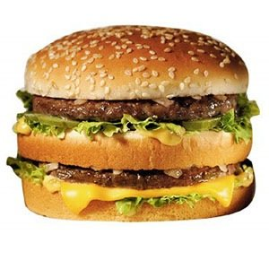 Big Macs-Facts You Didn't Know About Burgers