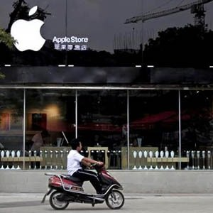 Fake Apple-Interesting Facts About China