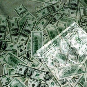 Hundred Dollar Bill-Random Facts List