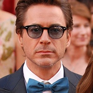 Robert Downey Jr.-Facts You Didn't Know About Burgers