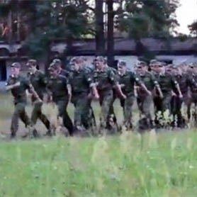 Russian-Army March-Random Facts List