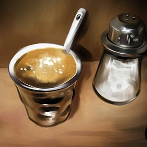 Salted Coffee- Interesting Facts About Coffee