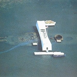 USS Arizona- Interesting Facts About Gasoline and Oil