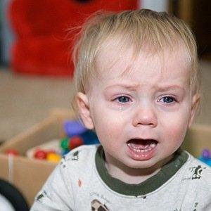 baby's cry-Random Facts List