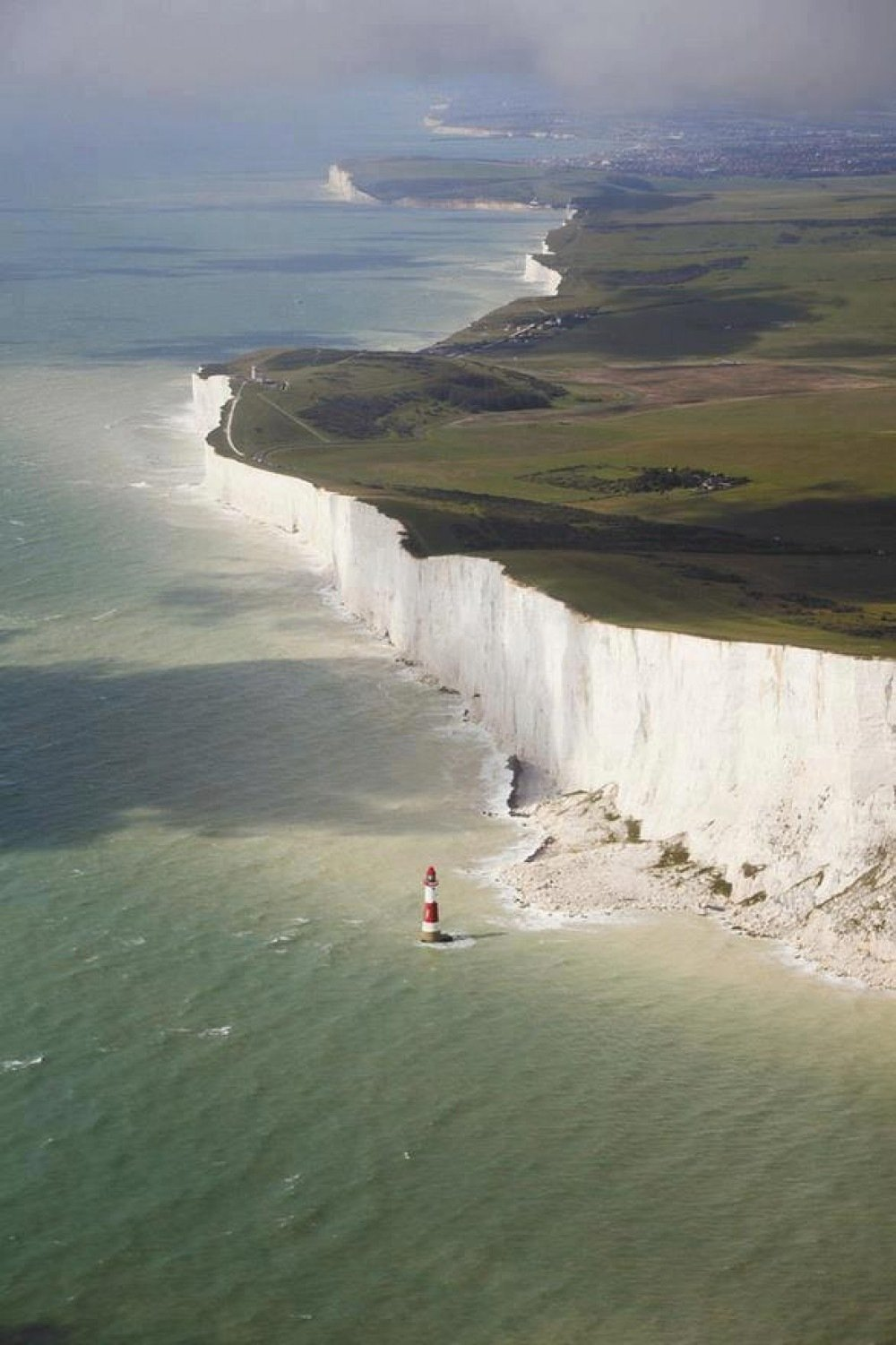 16.  White Cliffs of Dover