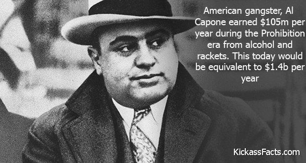 267Al Capone
