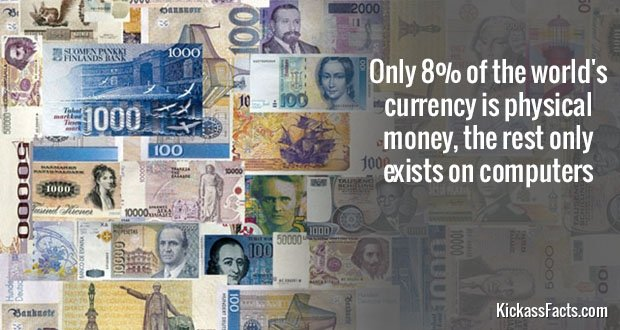 320World's Currency