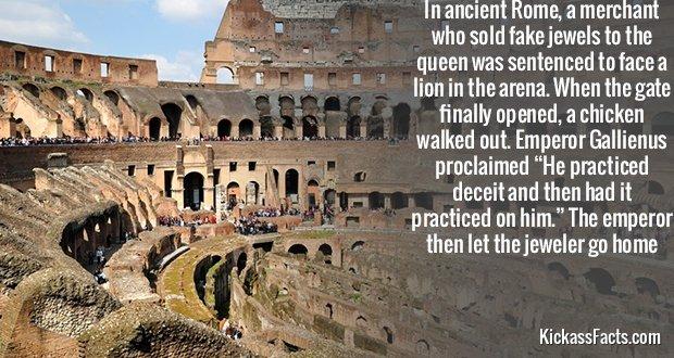 333Colosseum