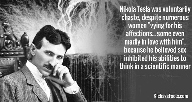 334Nikola Tesla
