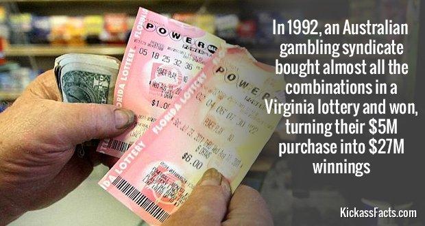 341Virginia lottery