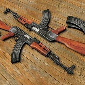 AK-47- Random Facts List
