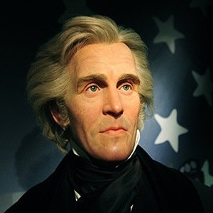 Andrew Jackson-Interesting Facts About Presidents of the United States