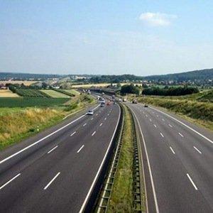 Autobahn- Random Facts List