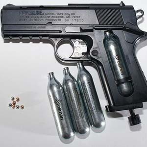 Daisy bb guns- Interesting Facts About Guns