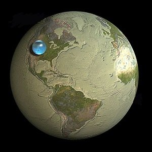 Earth Water-Interesting Facts About Water