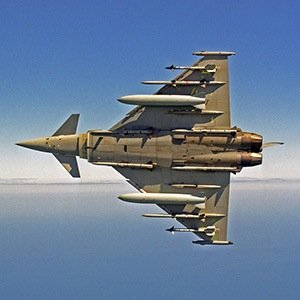 Eurofighter Typhoon-Interesting Facts About Fighters Aircrafts