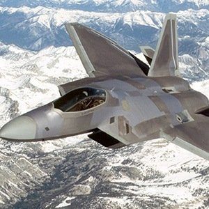 F-22 Raptor-Interesting Facts About Fighters Aircrafts