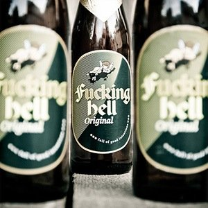 f**king Hell-Interesting Facts About Beer