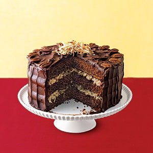 Lipolyzed Cake
