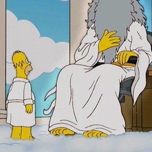 God - Interesting Facts About The Simpsons