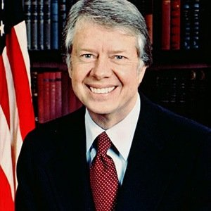 Jimmy Carter-Interesting Facts About Presidents of the United States