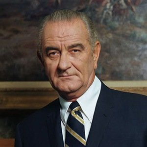 Lyndon B. Johnson-Interesting Facts About Presidents of the United States