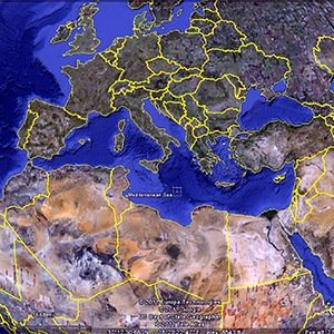 Mediterranean Sea-Interesting Facts About Seas and Oceans