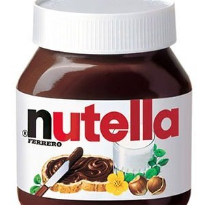 Nutella-Interesting Facts About Chocolate