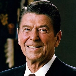 Ronald Reagan-Interesting Facts About Presidents of the United States