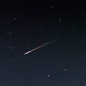 METEOR SHOWER-Interesting Facts About International Space Station