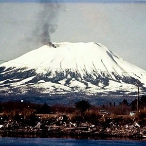 Sitka Volcano-Interesting Facts About Alaska