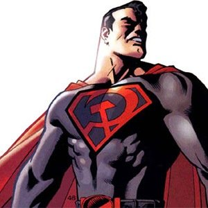 Soviet Superman-Interesting Facts About Superman