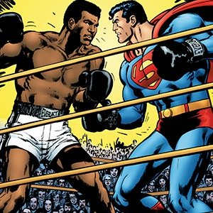 Superman vs Ali-Interesting Facts About Superman