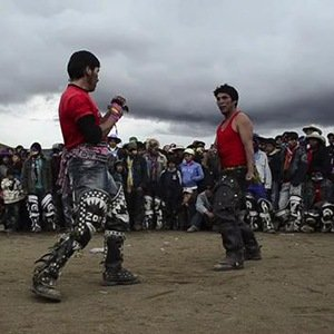 Takanakuy-Interesting Facts About New Year