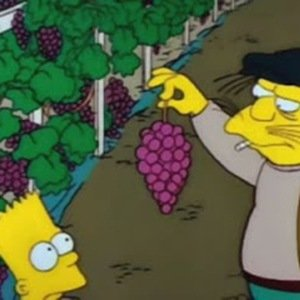 The Crepes of - Interesting Facts About The Simpsons
