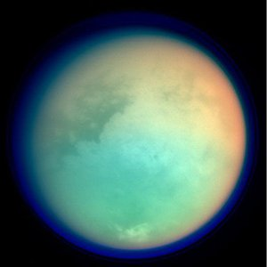 Titan-Interesting Facts About the Moons in our Solar System