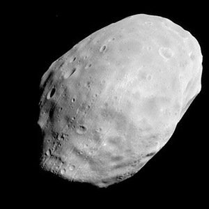 Phobos-Interesting Facts About the Moons in our Solar System