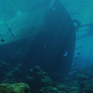 shipwrecks-Interesting Facts About Seas and Oceans