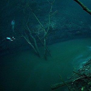 underwater rivers-Interesting Facts About Seas and Oceans