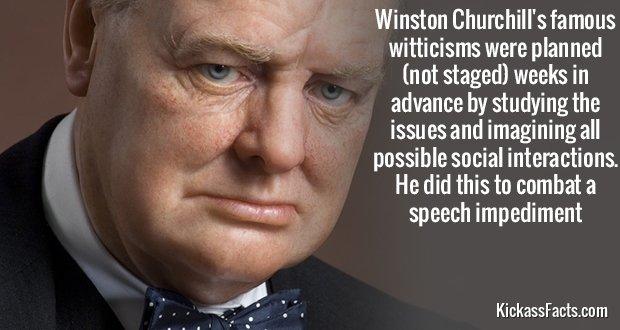 478Winston Churchill