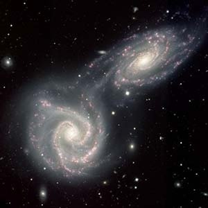 Andromeda Milkyway Collision-Interesting Facts About Galaxies