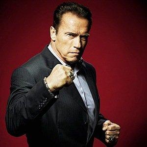 Arnold Schwarzenegger-Interesting Facts About California