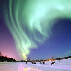Aurora-Interesting Facts About Sun